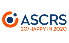 ASCRS 20/Happy