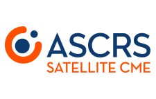 ASCRS Satellite CME